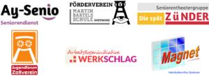 Beispiele Logo-Design Mediadesign Michael Wölm, Hattingen