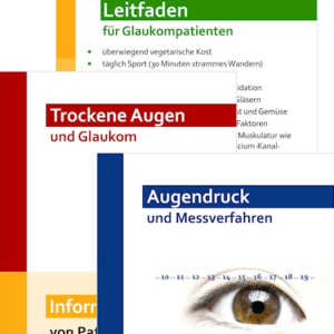 Portfolio Mediadesign Michael Wölm, Bundesverband Glaukom-Selbsthilfe e.V.